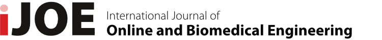 International Journal of Online and Biomedical Engineering (iJOE)